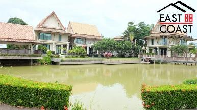 Pattaya Villa Grace 1