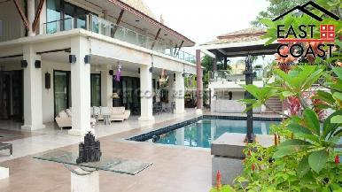 Pattaya Villa Grace 4