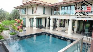 Pattaya Villa Grace 36