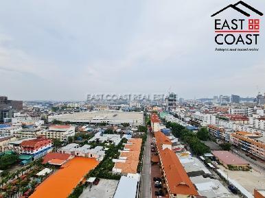 Pattaya Klang Center Point 19
