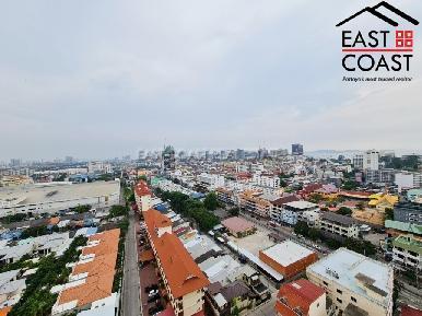 Pattaya Klang Center Point 20