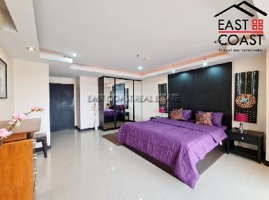 Pattaya Klang Center Point 16