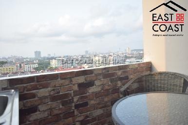 Pattaya Pad Condo 16