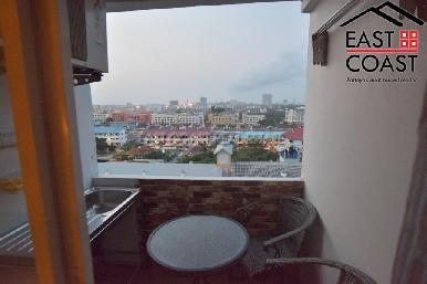 Pattaya Pad Condo 15