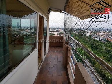 Pattaya Plaza Condotel 9