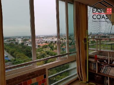 Pattaya Plaza Condotel 11