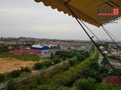 Pattaya Plaza Condotel 21