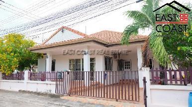 Pattaya Tropical Village 1