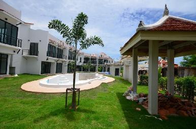Sunrise Villa Resort  5