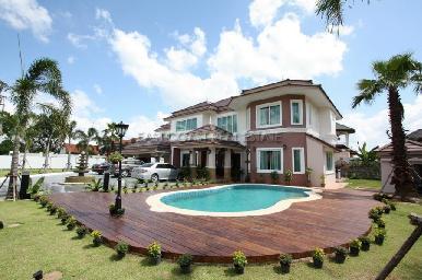 Platinum Villa 13