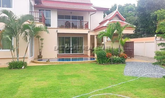Pratumnak House
