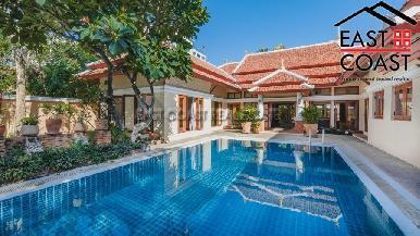 Pratumnak Pool Villa 5