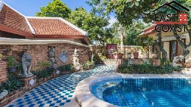 Pratumnak Pool Villa 6
