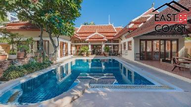 Pratumnak Pool Villa 8