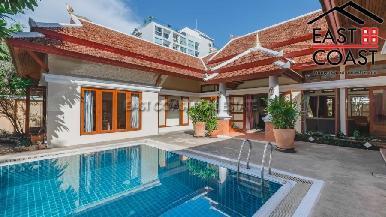 Pratumnak Pool Villa 15