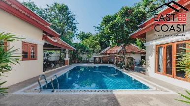 Pratumnak Pool Villa 16