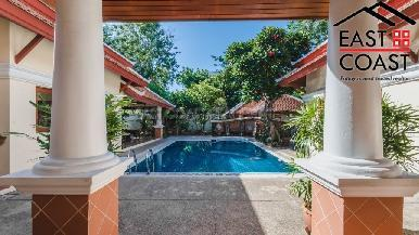 Pratumnak Pool Villa 17
