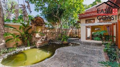 Pratumnak Pool Villa 4