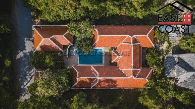 Pratumnak Pool Villa 22