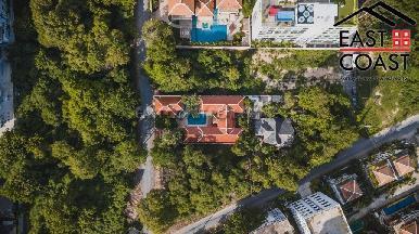 Pratumnak Pool Villa 24