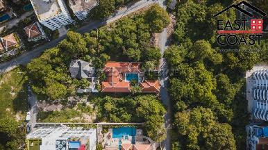 Pratumnak Pool Villa 25