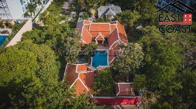 Pratumnak Pool Villa 30