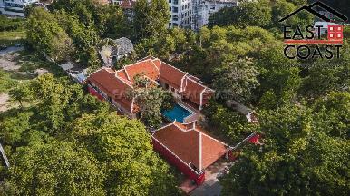 Pratumnak Pool Villa 31