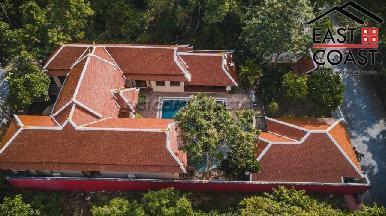 Pratumnak Pool Villa 33