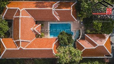 Pratumnak Pool Villa 34