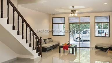 Pratumnak Townhouse 3
