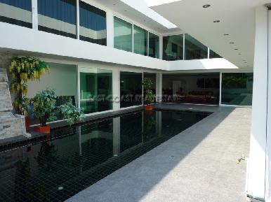 Pratumnak Villa 3