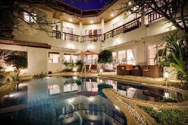 Pratumnak Villa 1