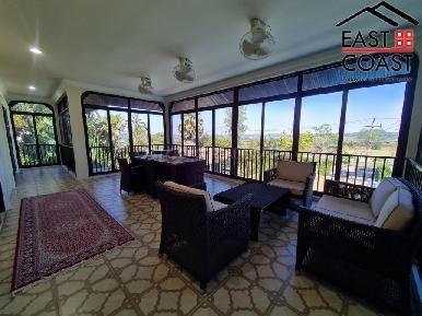 Private House Mabprachan Lake 14