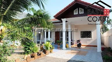Private House Soi Baan Lang 3