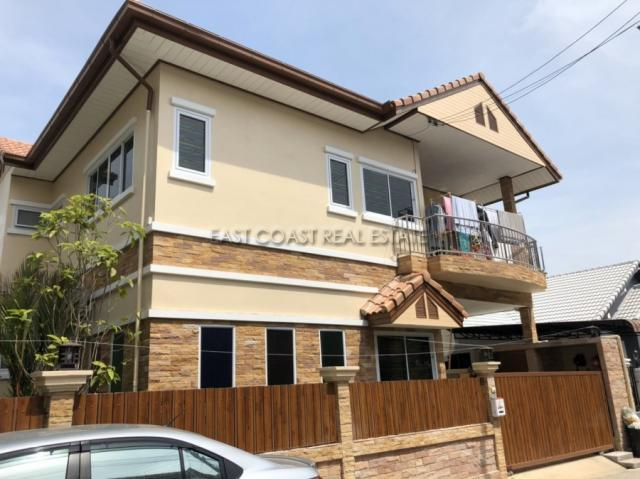 Private House Thappraya Soi 5