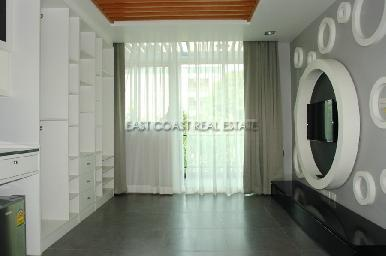 Private House at Jomtien 13