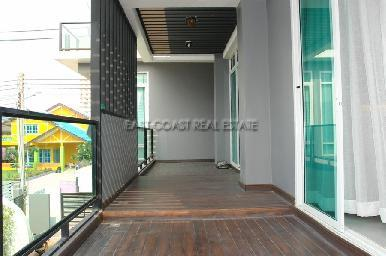 Private House at Jomtien 9