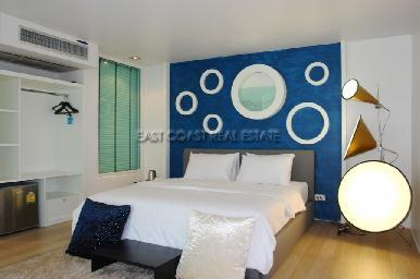 Private House at Jomtien 21