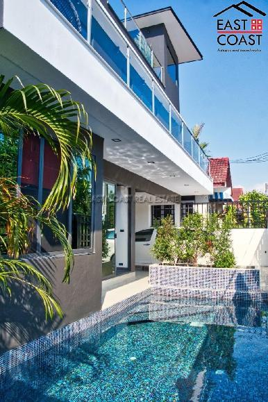 Private House at Thep Prasit 14