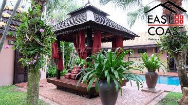 Private House in Soi Naklua 16/1 6