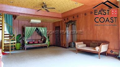 Private House in Soi Naklua 16/1 10