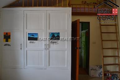 Private House in Soi Wat Yan 17