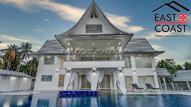 Private Pool Villa in Pong 53