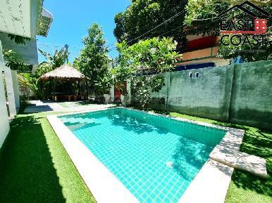 Private Pool Villa in Soi Naklua 16 1