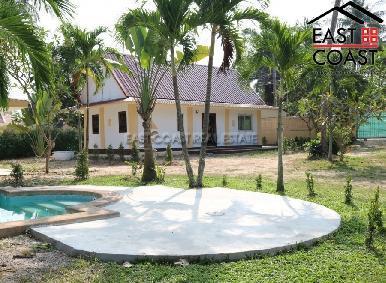 Private house at Mabprachan Lake  1