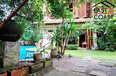 Private House in Bang Saray 3