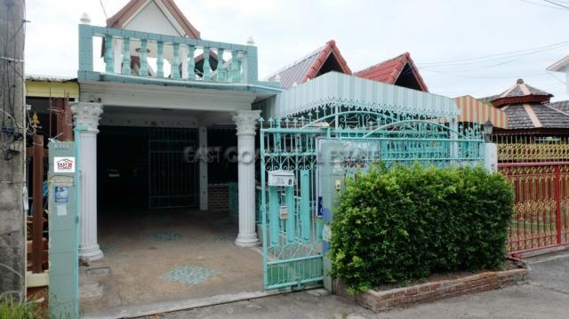 Townhouse in Central Pattaya