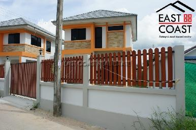 Private house in Huay Yai 16