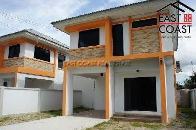Private house in Huay Yai 1