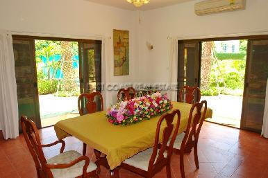 Private house in Huay Yai 3